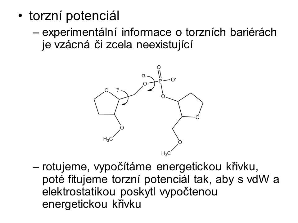 Molekulová dynamika