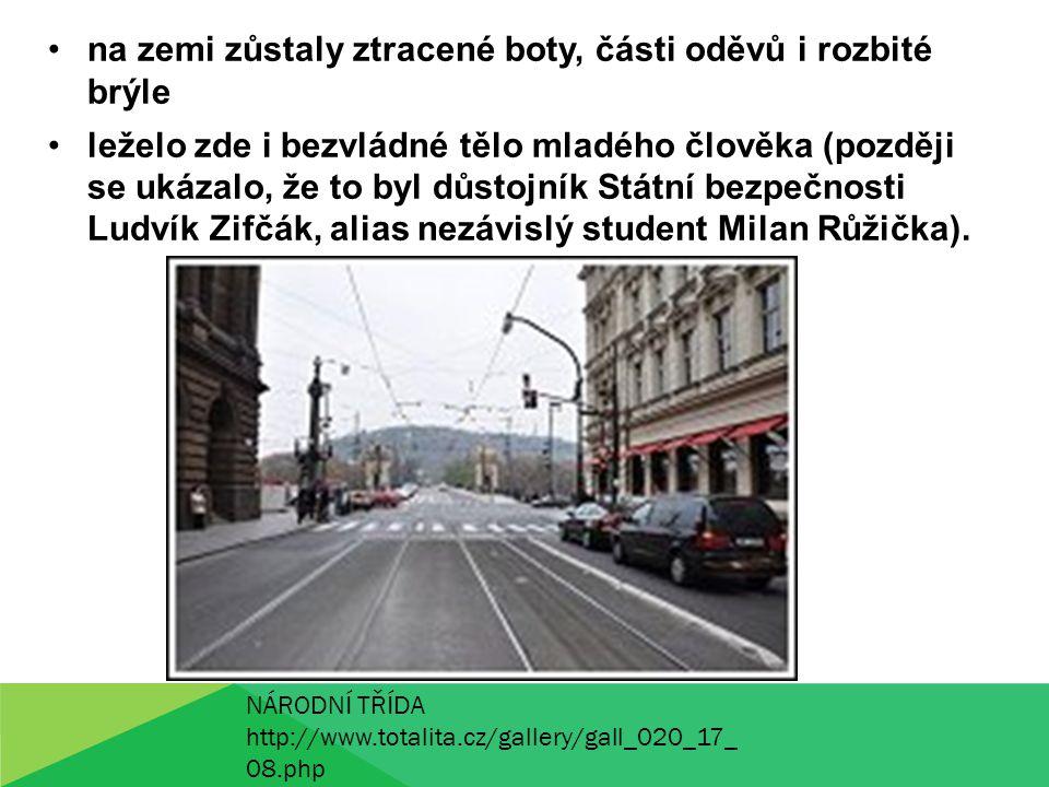 NA NÁRODNÍ TŘÍDĚ http://cs.wikipedia.org/wiki/Soubor:17listop adu89_pomnik_(detail).JPG