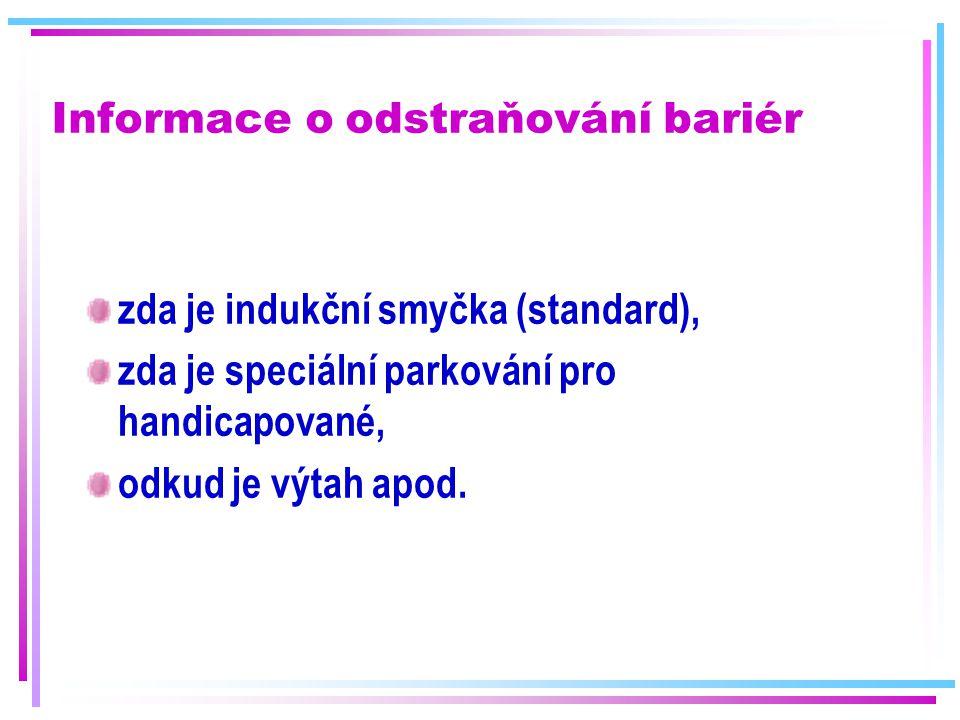 Smyslová postižení Vady zraku (nevidomí, slabozrací) Vady sluchu (nedoslýchaví, ohluchlí, prelingválně neslyšící)