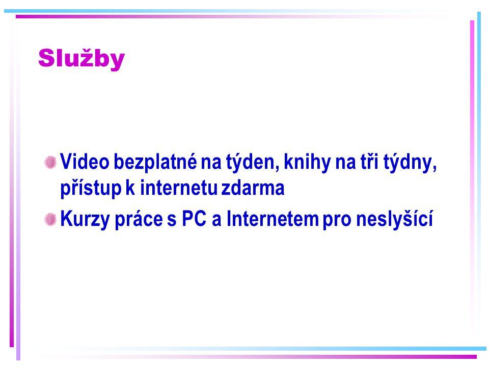 Důležité weby http://deafnet.biz/ http://www.frpsp.cz/ http://www.neslysici.cz http://www.cun.cz http://www.cktzj.com/ http://www.pevnost.com/ http://www.ticho.cz