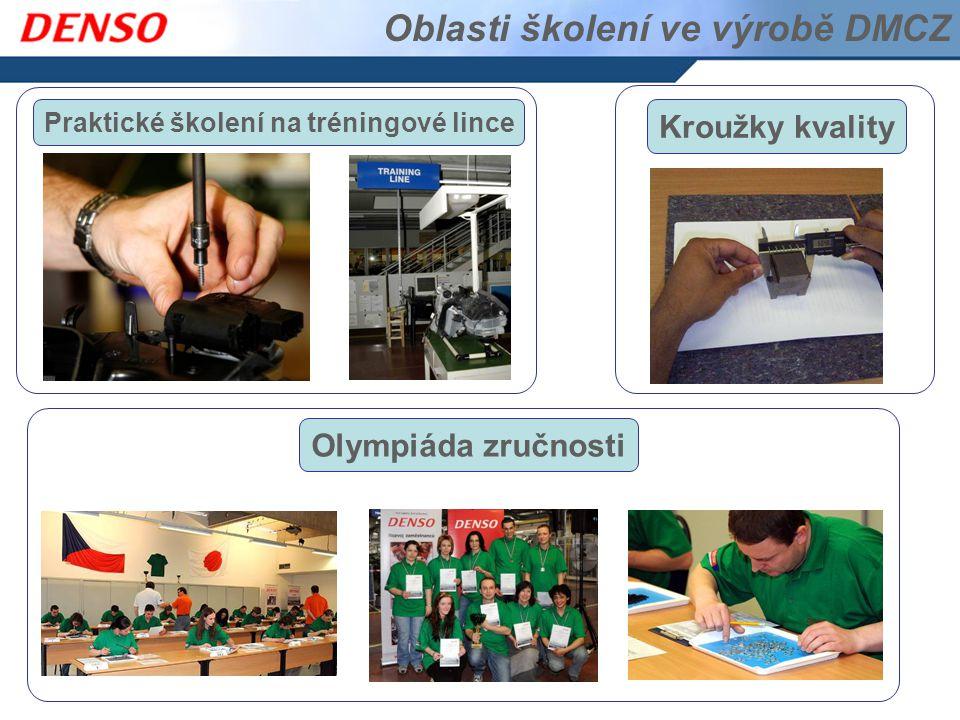 Spolupráce se SŠ & VŠ Exkurze Diplomové práce Odborné přednášky Výukové vitríny Stáže pro učitele Kurzy pro učitele