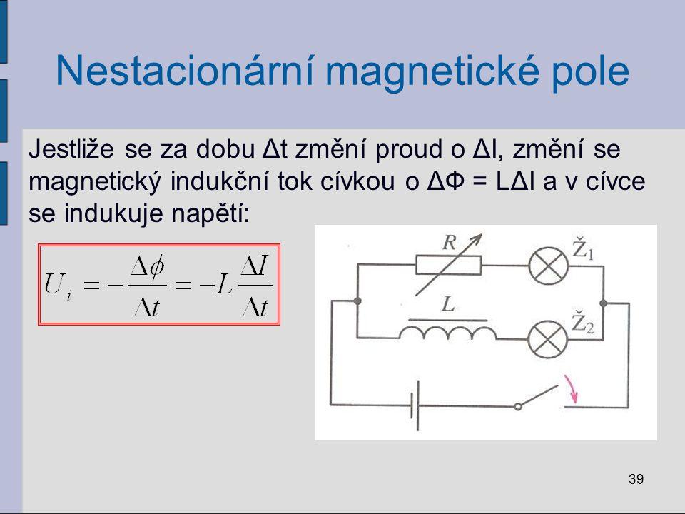 40 Použitá literatura a www stránky Fyzika pro gymnázia – Elektřina a magnetismus doc.