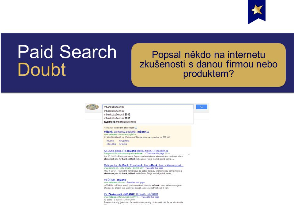 Paid Search Aquisition Chci to!