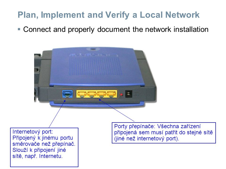 Summary  Information networks carry data using hosts as clients, servers, or both.