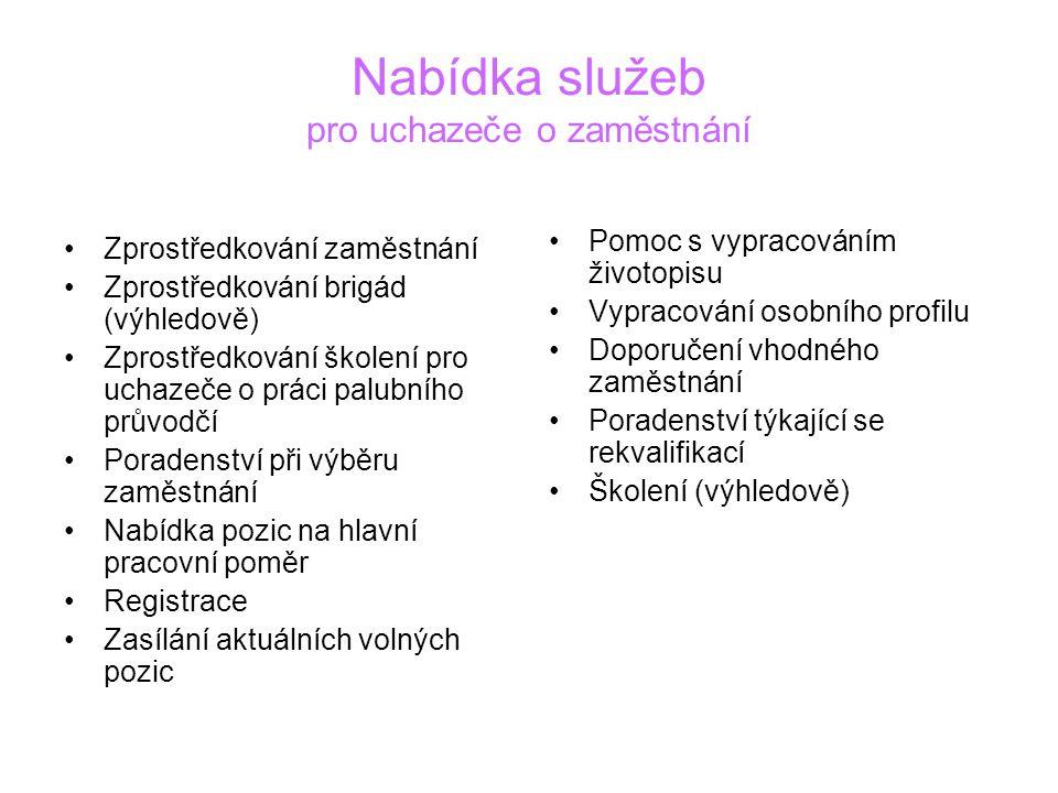 Reference před založením personálního poradenství Autopapoušek s.r.o.