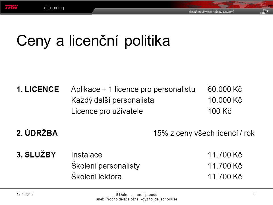 KONTAKT Václav Novotný obchodní ředitel vnovotny@datron.cz DATRON a.s.