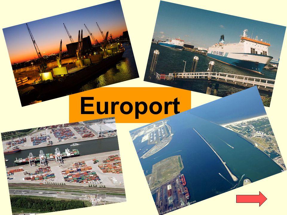 Námořní doprava na světě