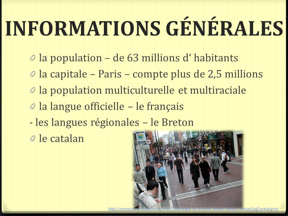 DIVISION ADMINISTRATIVE 0 22 régions 0 96 départements 0 arrondissements 0 cantons 0 communes http://commons.wikimedia.org/wiki/File:D%C3%A9partements_r%C3%A9gions_(France)_de.svg