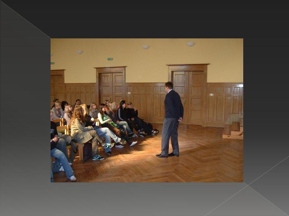  Následovalo i přivítání rumburským starostou