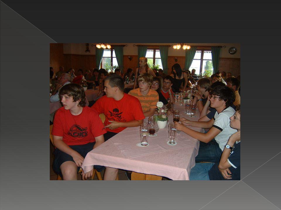  Zlepšili jsme se v německém jazyce, obohatili jsme si slovní zásobu  Přestali jsme mít strach z mluvení cizím jazykem  Poznali jsme jinou kulturu, zvyky, jídlo…  Navštívili jsme nová místa  Seznámili jsme se s funkcí německého školního systému  Máme nové přátele, se kterými si často stále dopisujeme