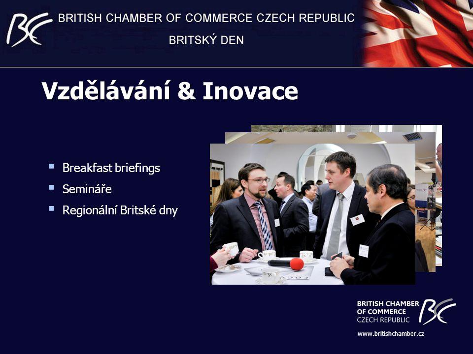  boj proti korupci, legislativa  semináře, panelové diskuze www.britishchamber.cz Veřejná správa & Informace