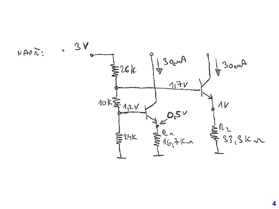 5 Demonstrační příklad podkompenzovaného operačního zesilovače – simulace Jedná se o podobný opamp jako v předchozích případech, pouze malá kompenzační kapacita a větší proud zajistí větší GBW a rychlost přeběhu, ale také nestabilní chování při zapojení jako sledovač.