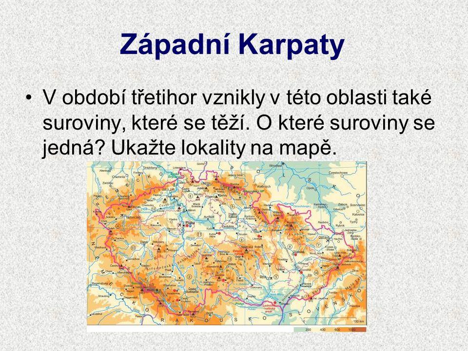 Zdroje: http://cs.wikipedia.org/ http://www.trasovnik.cz/ http://www.geologicke-mapy.cz/ http://www.barrandien.cz/ http://img.geocaching.com/ http://www.thepoisonforest.com/ http://www.fotobazar.cz/ http://fotoblog.in/ http://cestovani.kr-karlovarsky.cz/ http://geologie.vsb.cz/ http://chalooopka.unas.cz/ Černík V.