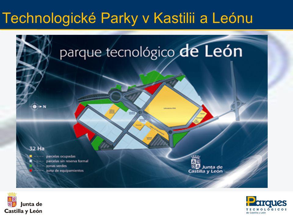 1991 – 1995 PROGRAM SPRINT Platná doporučení pro úspěšnost technologického parku POLITICKÁ SFÉRA ·Je nutno uvažovat o parku jako o dlouhodobém projektu (Neočekávejte výsledky již za 4leté období, protože se tato doba shoduje s nutným obdobím pro legislativu.) ·Politická podpora ze strany regionální vlády – před 15 lety byl Park považován za hlavní nástroj politiky modernizace regionální ekonomiky ·Všeobecný souhlas a podpora úspěšného rozvoje regionu v budoucnu ze strany všech ekonomických a společenských odvětví · K náležitému řízení Parku je nutný rozpočet na každý rok a kvalifikovaní zaměstnanci