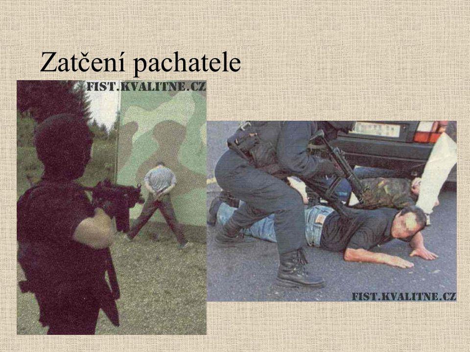Odstřelovač Odstřelovač je člověk, který má za úkol poté, co dostane rozkaz zdálky zranit nebo usmrtit člověka.