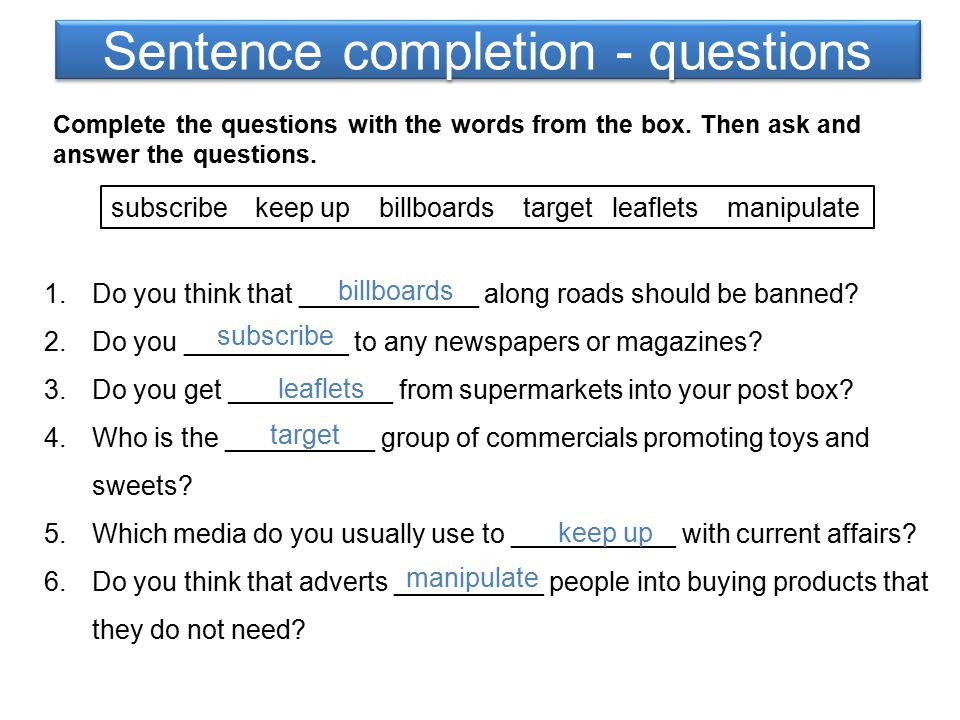 Debate Ask and answer the following questions.1.What mass media of communication do you know.