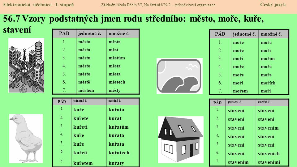 56.9 Zdroje: Elektronická učebnice - I.