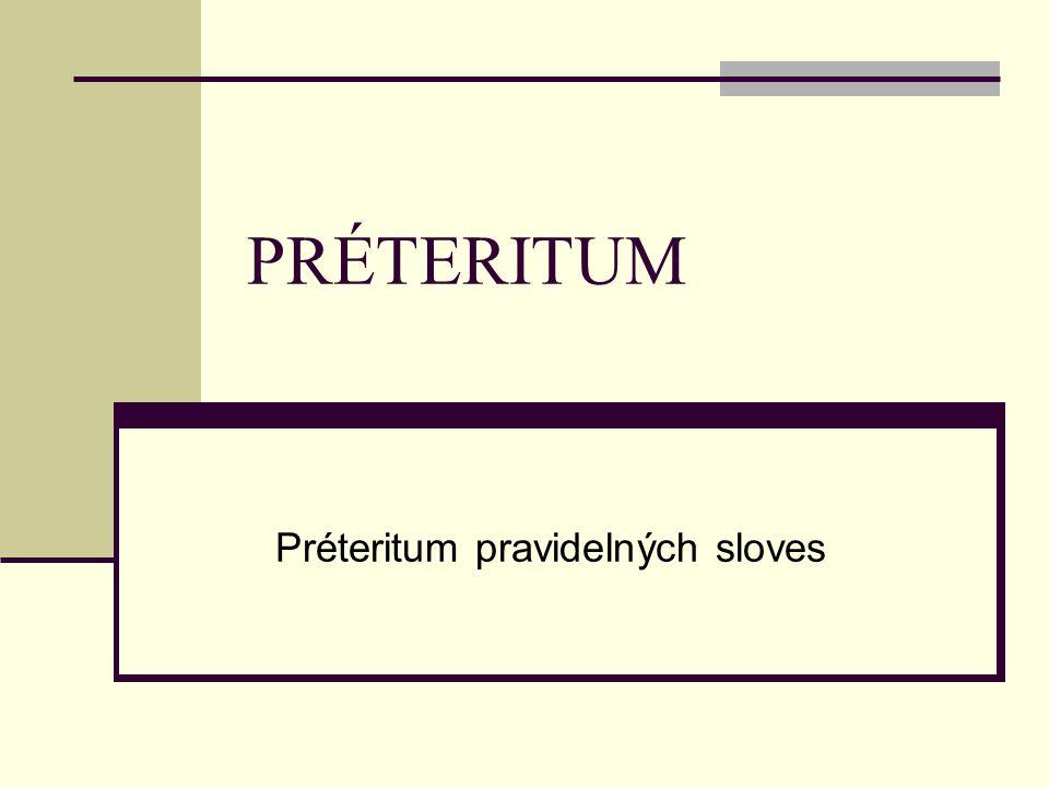 Regelmäßige Verben infinitiv SAGEN 1.Odtrhnout infinitivní koncovku – en 2.