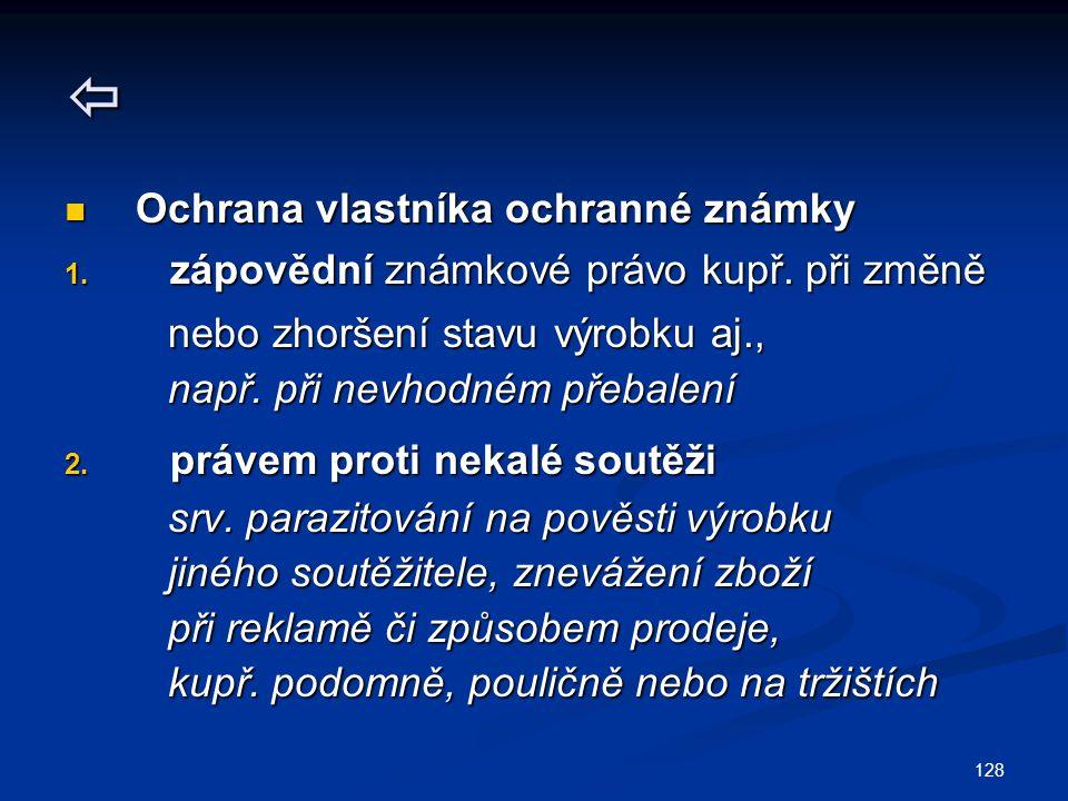 4. ČÁST ZAKÁZKOVÁ TVORBA 129