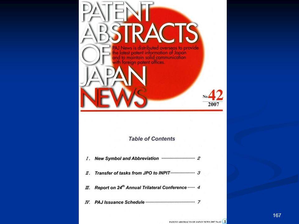 168 PRŮMYSLOVĚPRÁVNÍ REŠERŠE Klientova objednávka průzkumu Klientova objednávka průzkumu  rešeršní zpráva patentového zástupce: rešeršní zpráva patentového zástupce: 1.