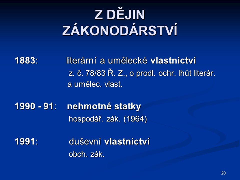 21 RŮZNÉ TEORIE DUŠEVNÍHO VLASTNICTVÍ 1.utilitaristické přístupy např.