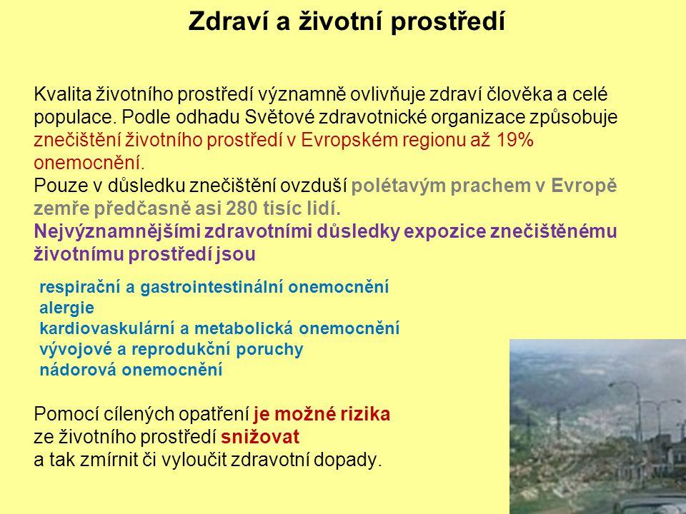 Environmental media