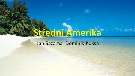 Jan Sazama Dominik Kuksa