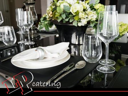 LP catering & events s.r.o.