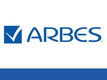 ARBES FEIS [BI] ARBES Technologies, s.r.o. Jan Žebrok Business Intelligence Solution Architect.