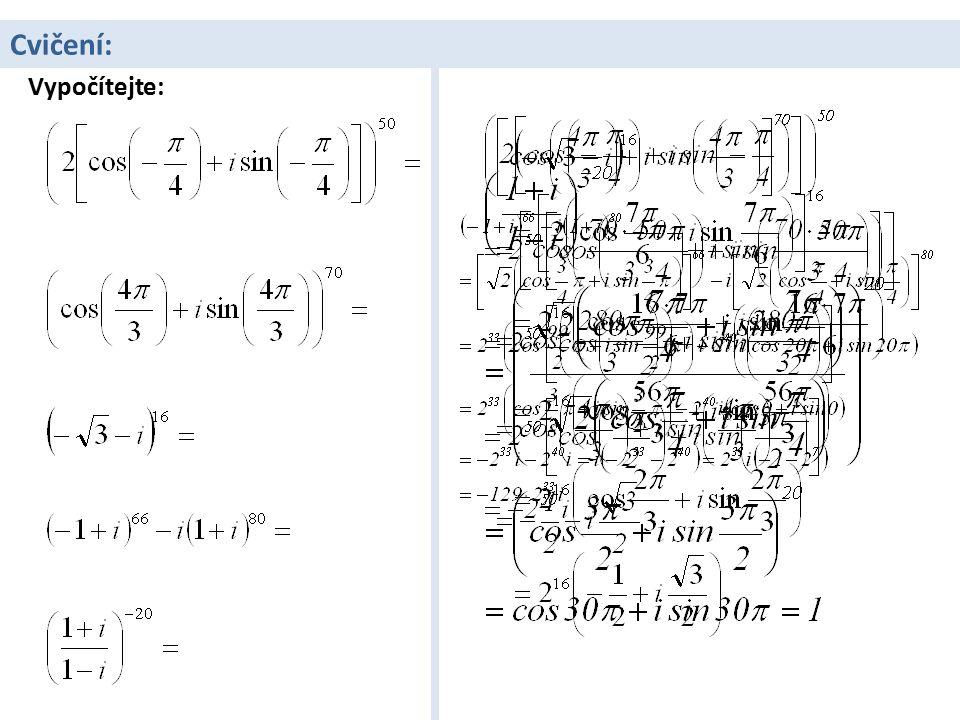 Doc.RNDr. Calda, E. Matematika pro gymnázia – Komplexní čísla.