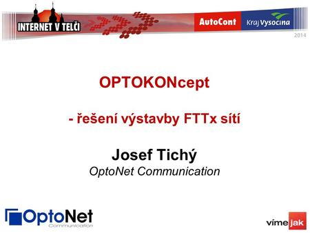 OptoNet Communication, spol. s r.o.