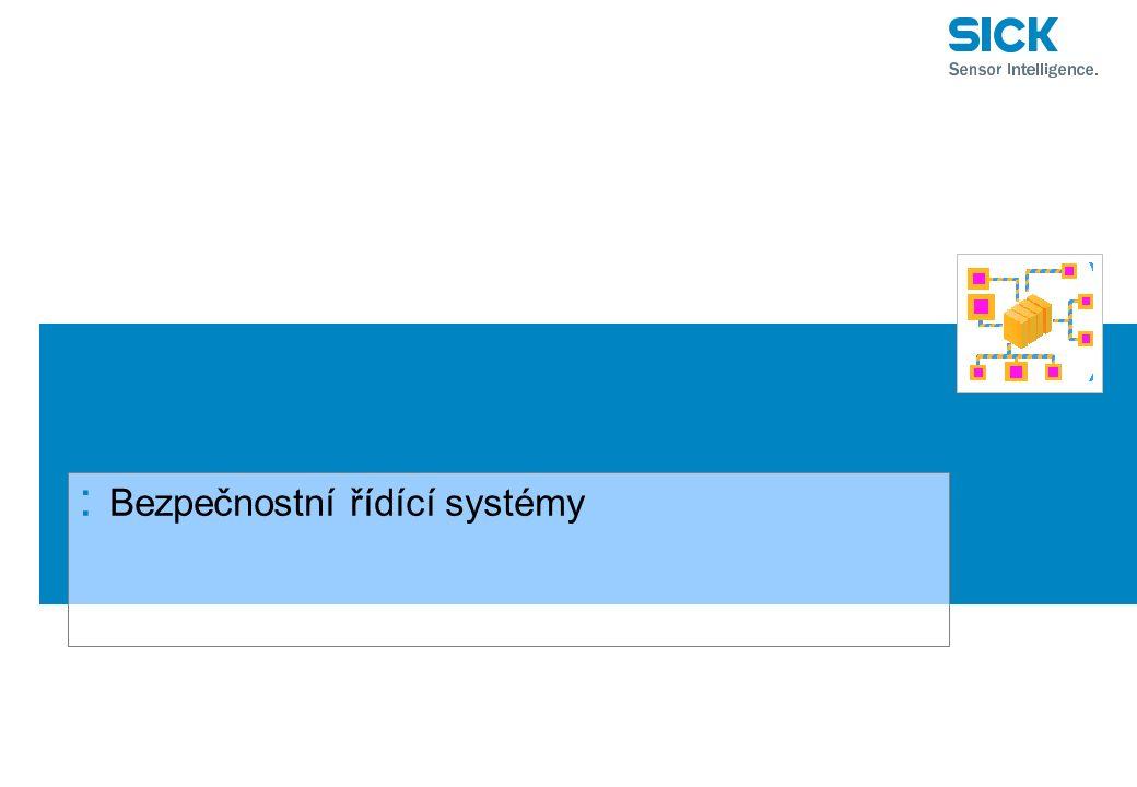 Bezpečnostní řídící systémy