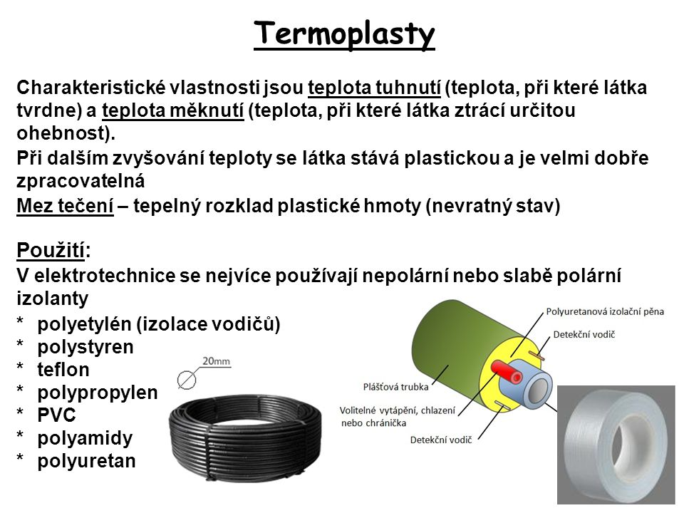 Termoplasty
