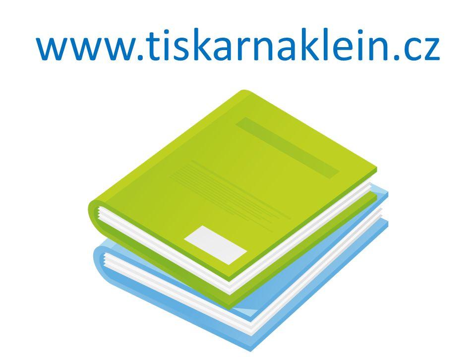 www.tiskarnaklein.cz
