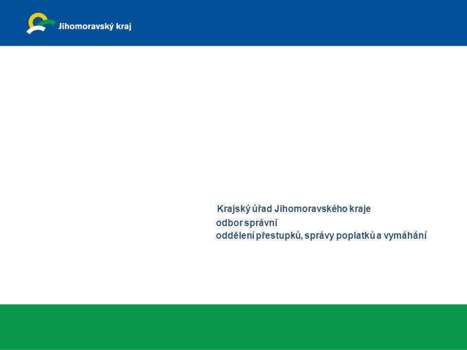 Krajský úřad Jihomoravského kraje