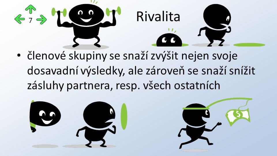 Rivalita 7.