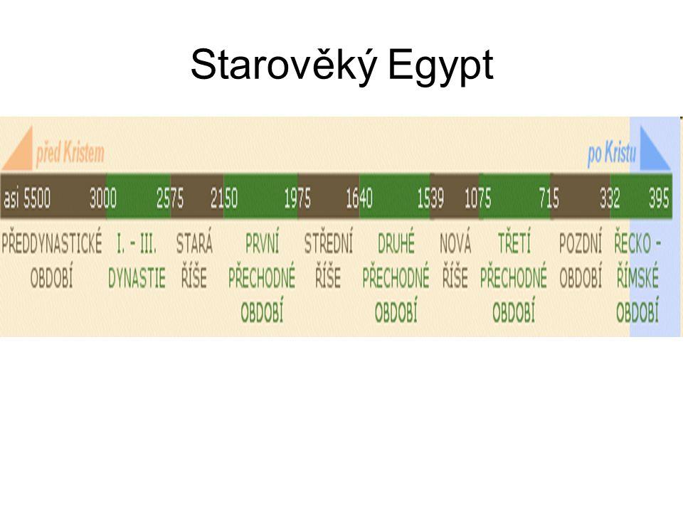 Starověký Egypt www.dejepis.com/index. php page=000&kap=003&pod=3