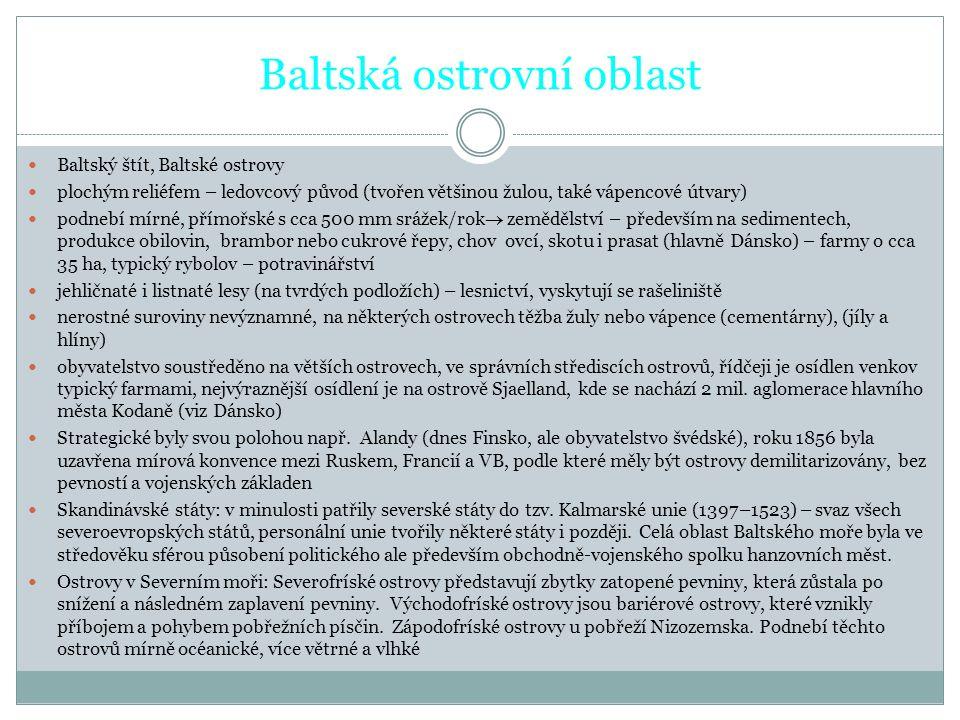 Baltská ostrovní oblast