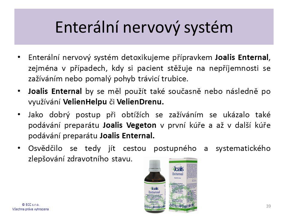 Enterální nervový systém