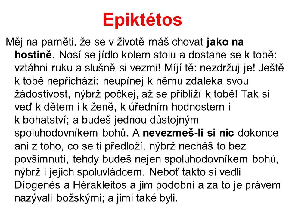 Epiktétos