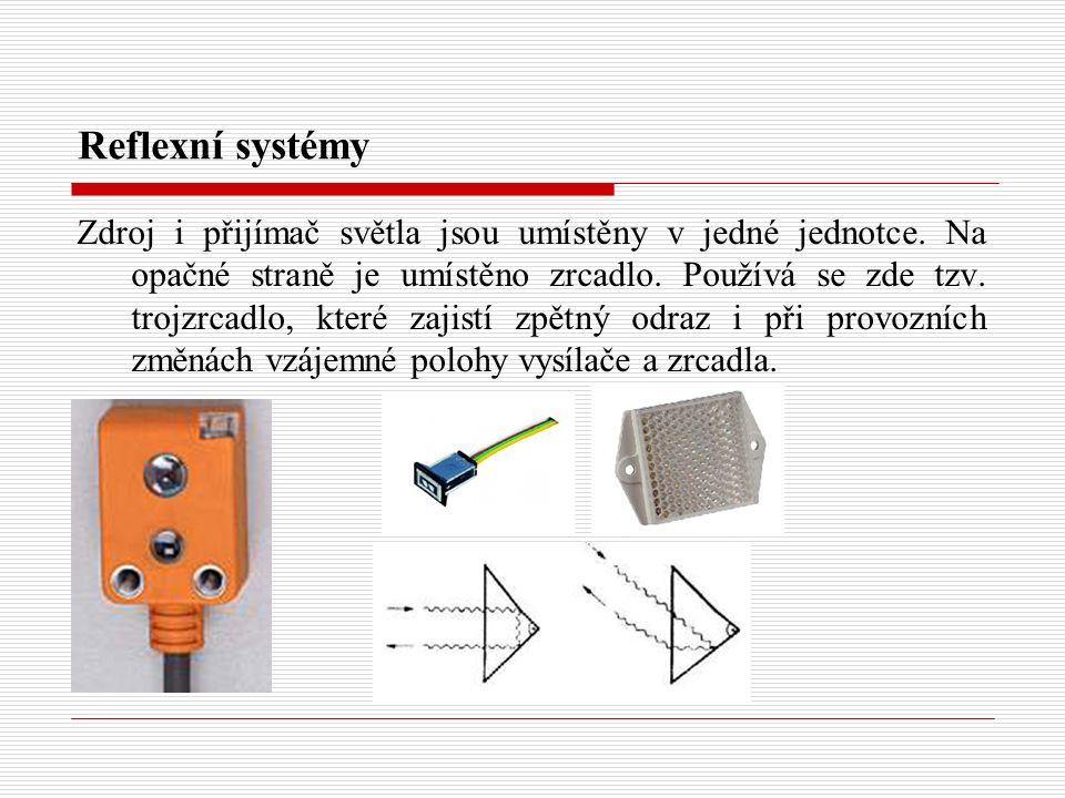 Reflexní systémy