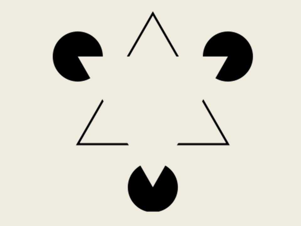 Kanizsův trojúhelník