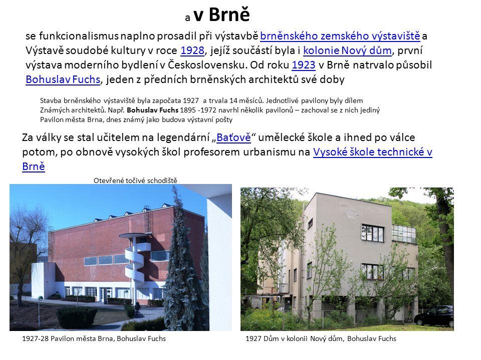 a v Brně