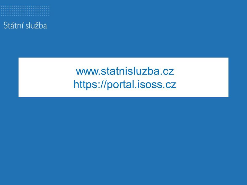 www.statnisluzba.cz https://portal.isoss.cz