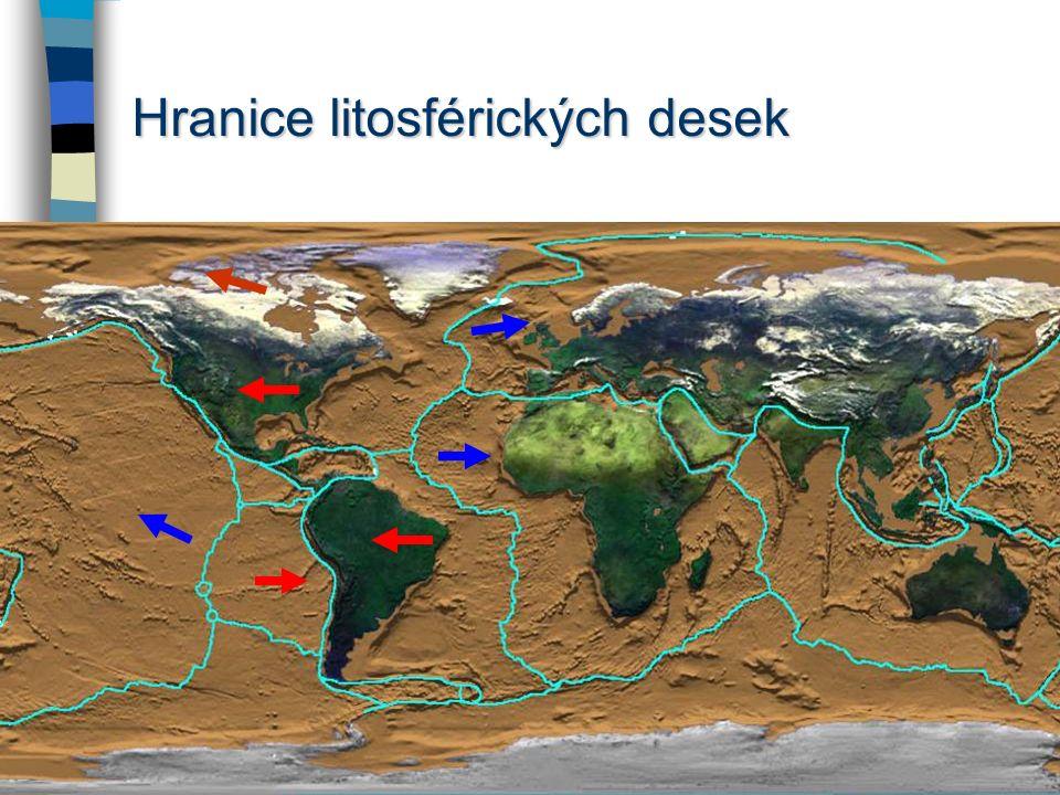 Hranice litosférických desek