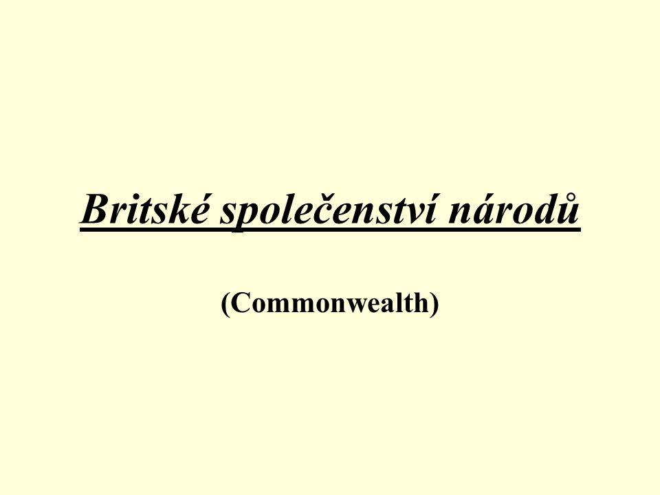 Britské společenství národů