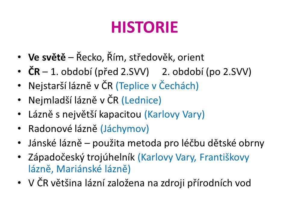 HISTORIE Ve světě – Řecko, Řím, středověk, orient