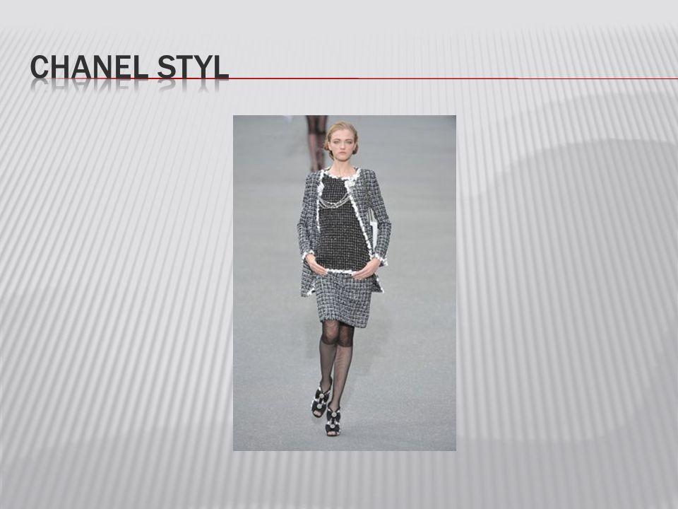 Chanel styl