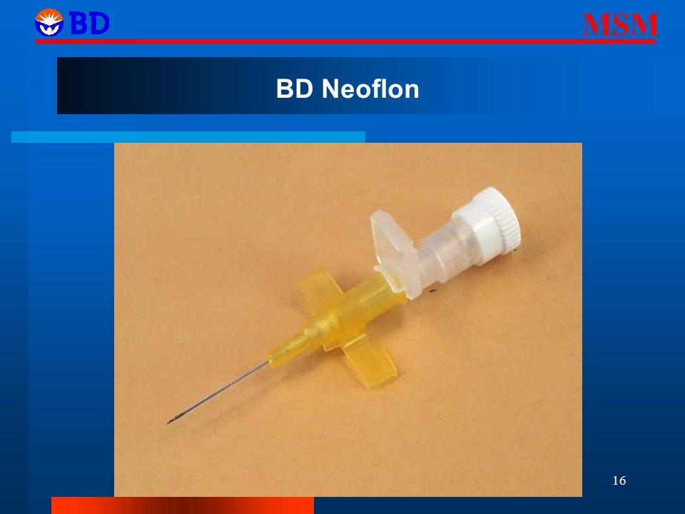 BD Neoflon