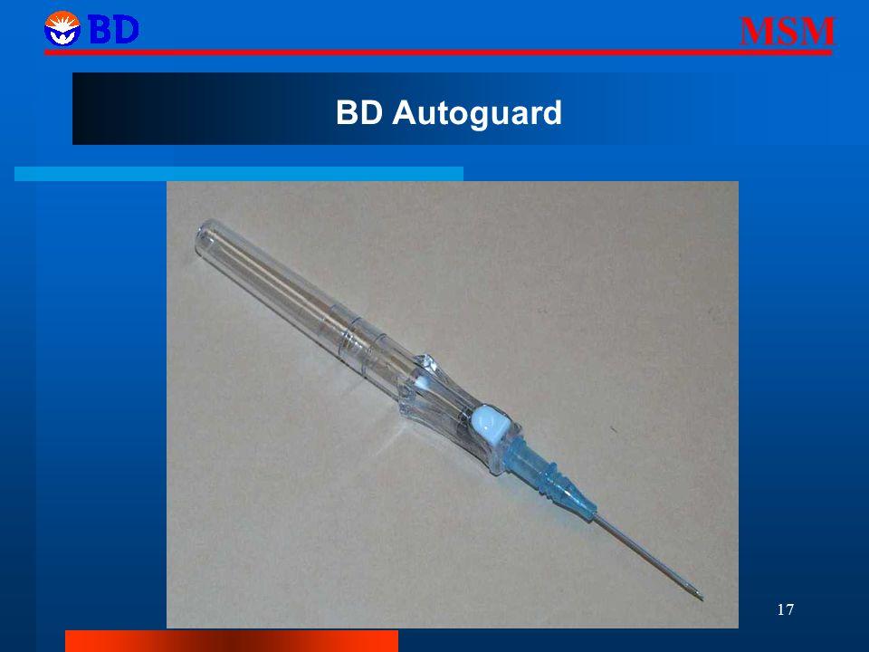 BD Autoguard